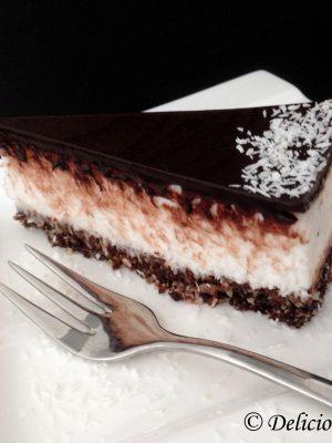 Kókuszos csokis paleo2