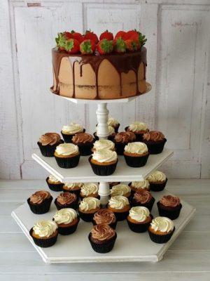 hatszögű 3 szintes tortás3