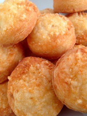Édes és sós aprósütik, kekszek