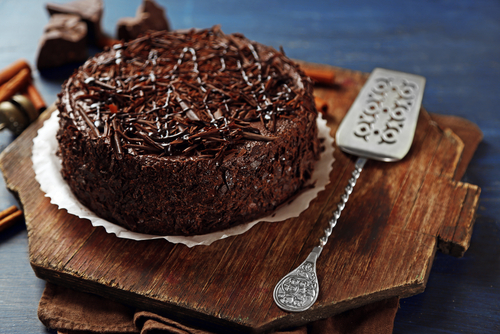 Paleo torták ünnepi alkalmakra